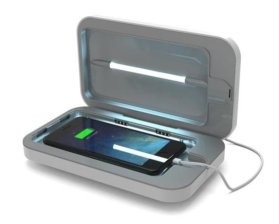 Mobile Sanitizer